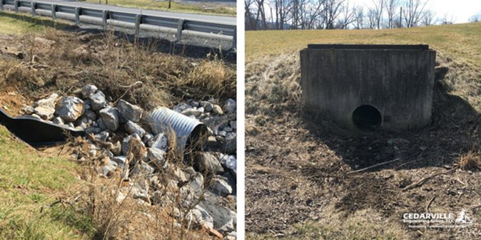 Cedarville Engineering Group NPDES Spring Township PA