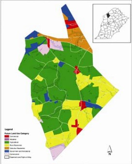 West Nantmeal Township Comprehensive Plan
