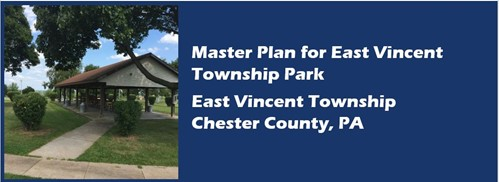 Master Plan for East Vincent Township Park